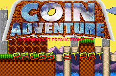 Thumbnail 1 for Coin Adventure
